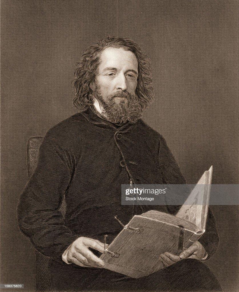 poety of alfred lord tennyson essay