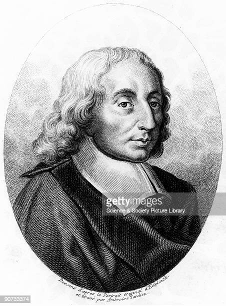 EngravingBlaise Pascal is credited with founding the modern theory of probability He also discovered the properties of the cycloid contributed to the...
