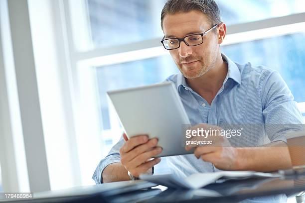 Ma perennemente in lettura alcuni rapporti aziendali online