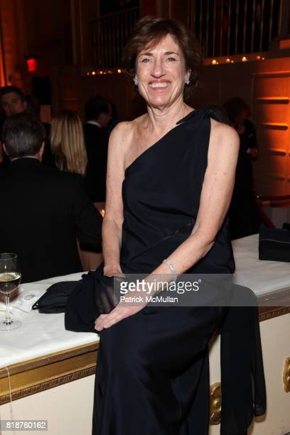 Enid Beal attends BALLET HISPANICO'S 40th Anniversary Spring Gala at The Plaza on April 19 2010 in New York City
