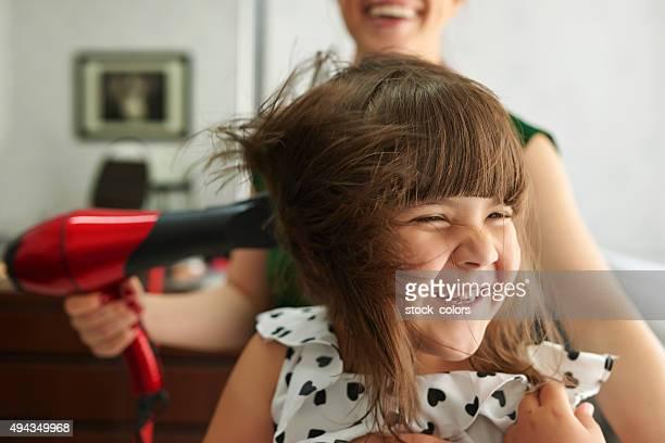 Profitez de la journée au hairsalon