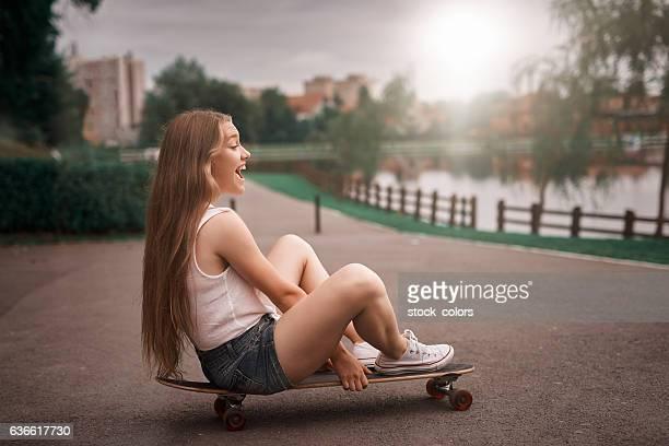 enjoy my skating day