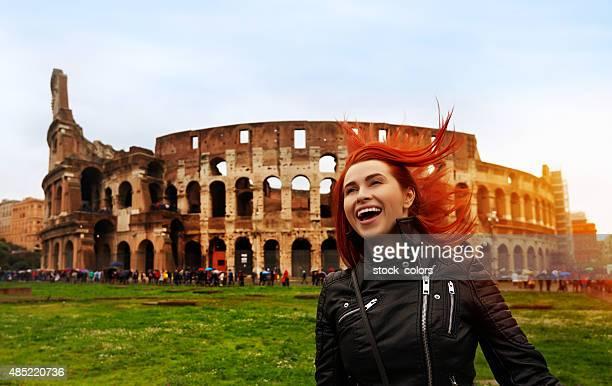 Godetevi di Roma