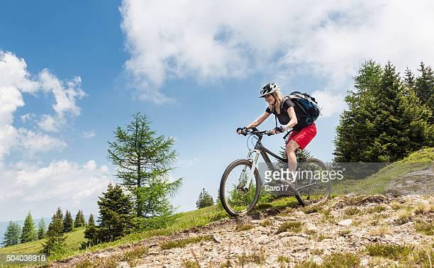 Genießen Sie die Carinthian Downhill Mountain Bike World Championships, Österreich!