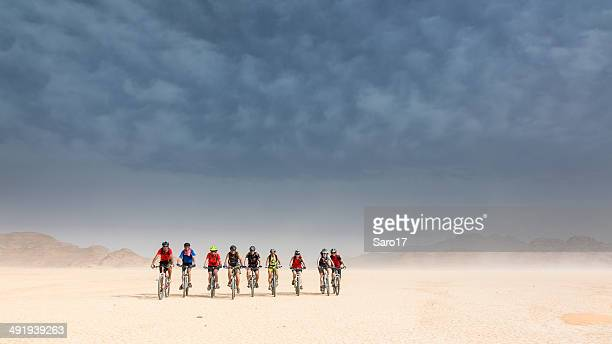 Enjoy the Jordan Desert Ride!