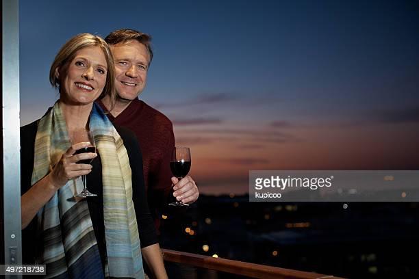 Profitez d'une superbe soirée et des vins raffinés