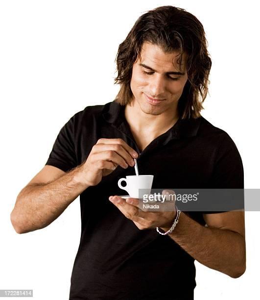 コーヒーとともに