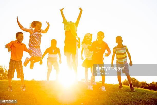 Genießen Sie einen Tag in der Sonne