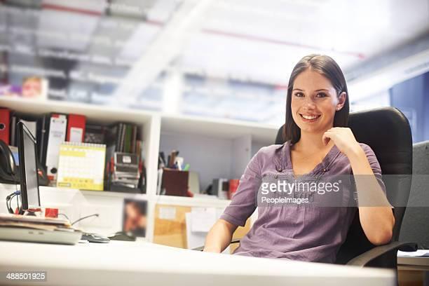 Profitez d'un espace de travail personnalisé
