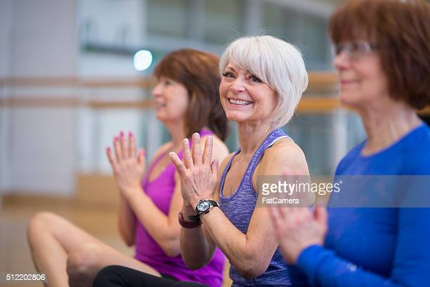 Profitez d'une séance de Yoga