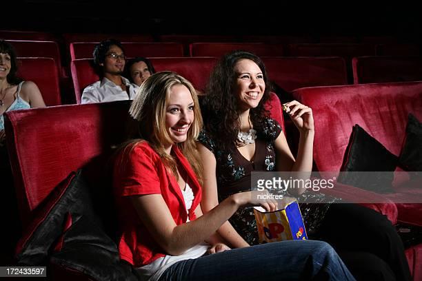 Genießen Sie das Kino
