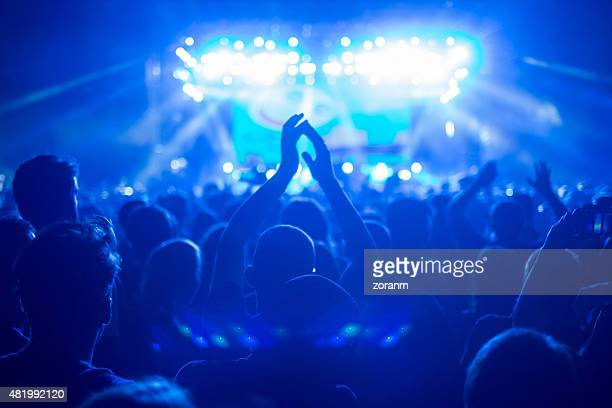 Profitez du concert