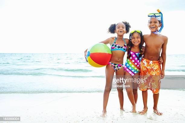 A desfrutar de férias com as irmãs