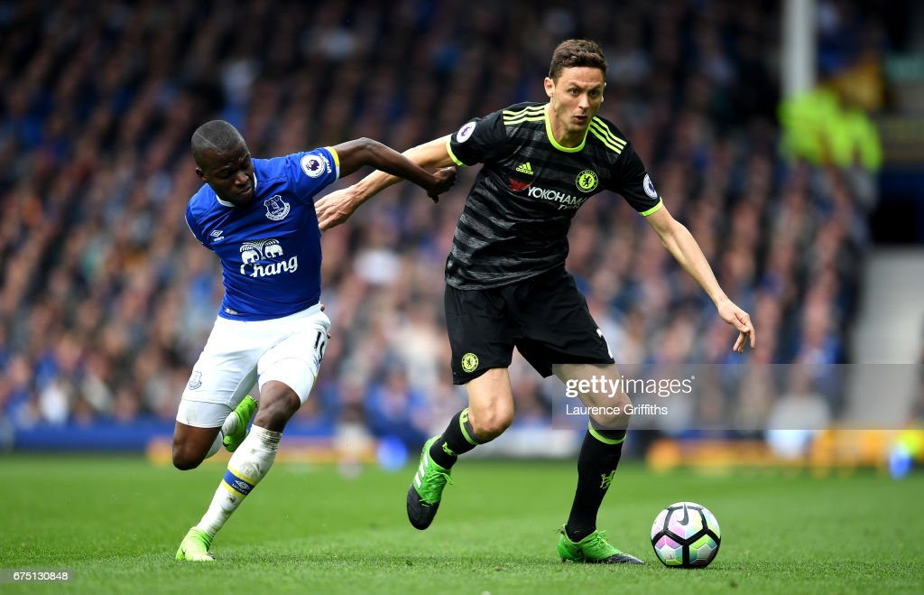 Everton v Chelsea - Premier League : News Photo
