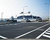 Enoshima intersection
