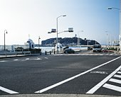 Enoshima intersection