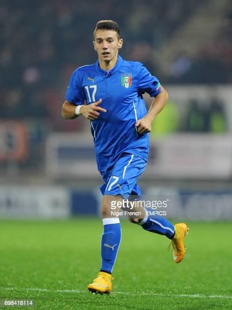Enrico Baldini Italy