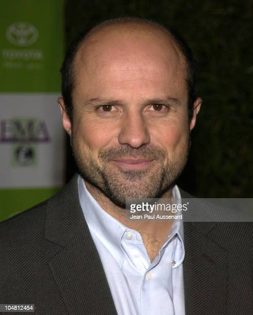 Enrico Colantoni during 12th Annual Environmental Media Awards at Wilshire Ebell Theatre in Los Angeles California United States