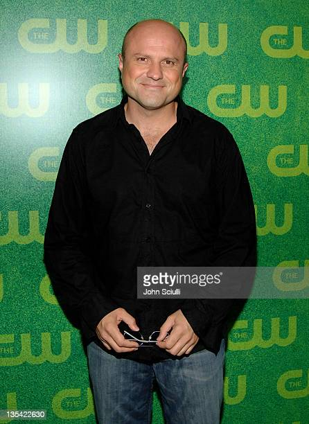 Enrico Colantoni during The CW Summer 2006 TCA Party Arrivals at Ritz Carlton in Pasadena California United States