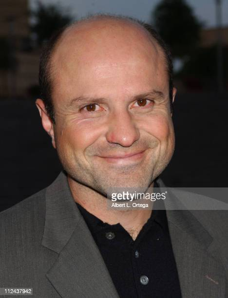 Enrico Colantoni during Voices of Our Children Benefit for Penny Lane Honoring Alan Rosenberg and Marg Helgenberger at Cathedral Center Los Angeles...