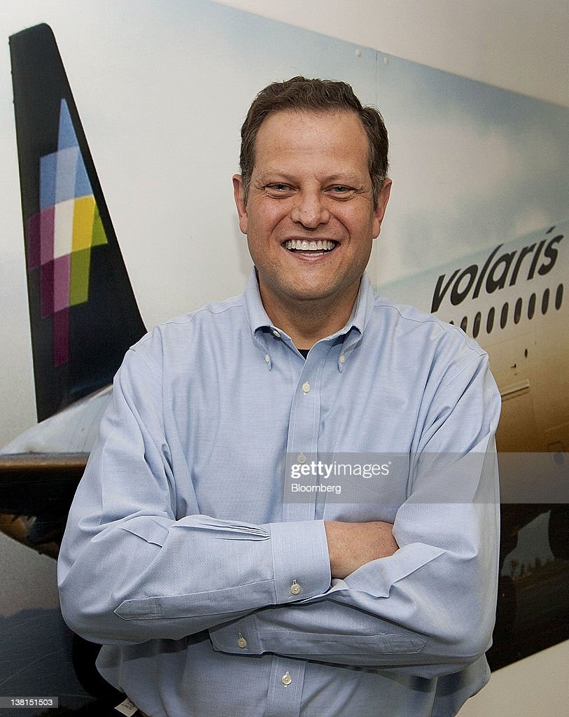 interview volaris airline ceo enrique beltranena photos and enrique beltranena chief executive of low cost airline volaris stands for a photograph