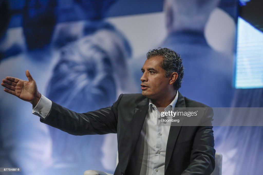 Key Speakers At El Financiero Political Summit