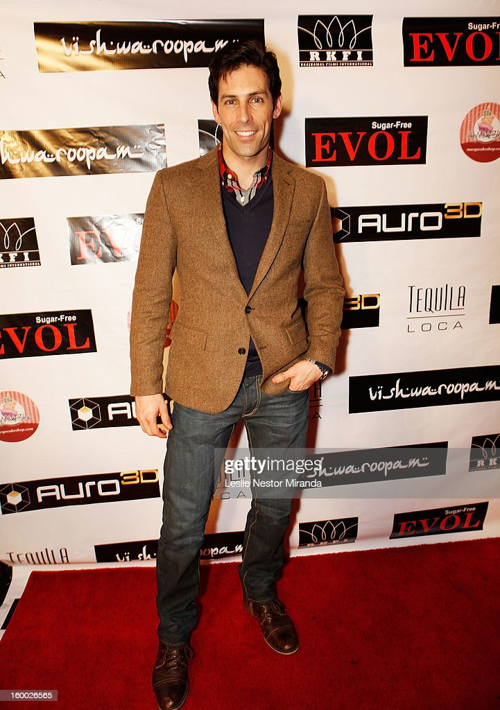 <<enter caption here>> at Pacific Theaters at the Grove on January 24, 2013 in Los Angeles, California.