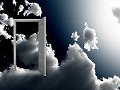 Doorway Sky