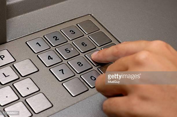 Introduzir código PIN