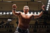 JPN: Pro-Wrestling 'Wrestle-1'