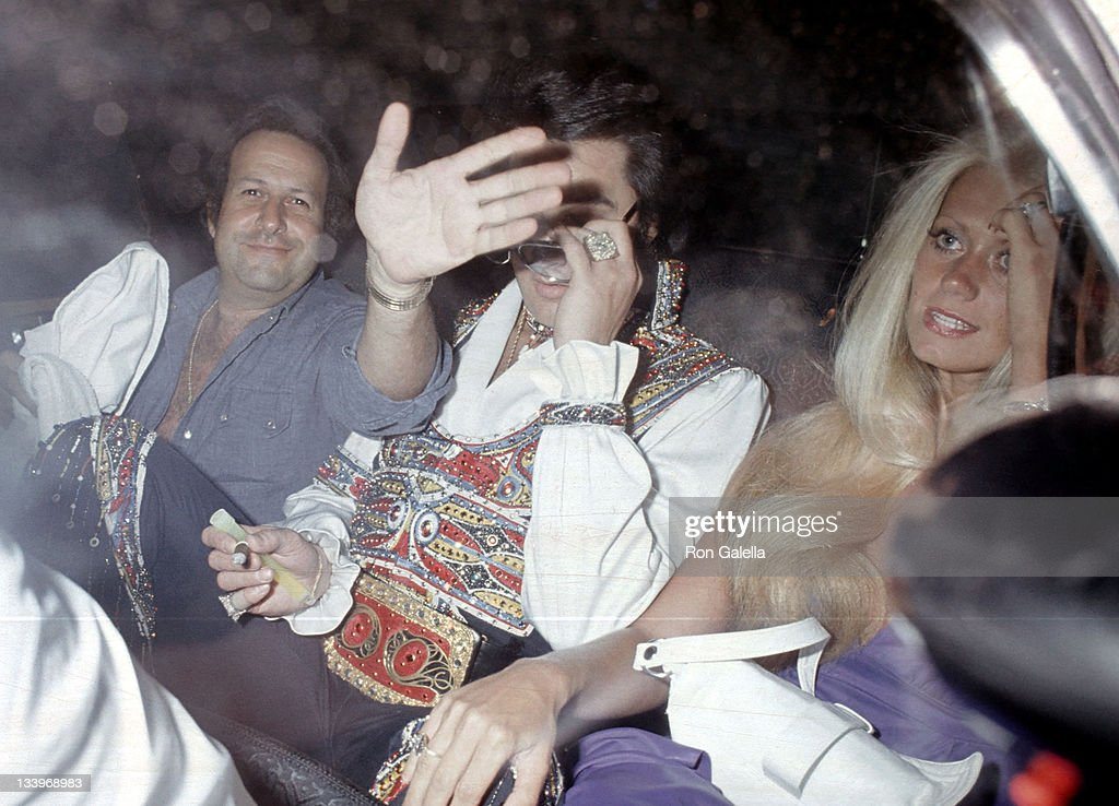 dating elvis Elvis presley was the king in the sack this according to his longtime girlfriend linda thompson linda -- who dated elvis for four years after he split from his wife priscilla in 1972 -- was leaving mr chow last night when she was asked how she would rate the singer between the sheets.