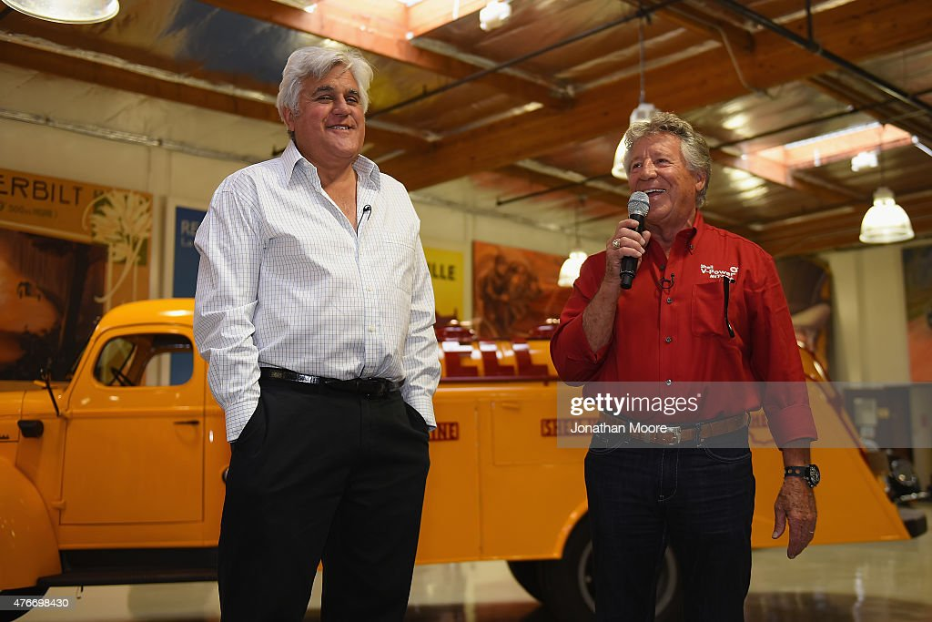 Big Dog Productions Jay Leno