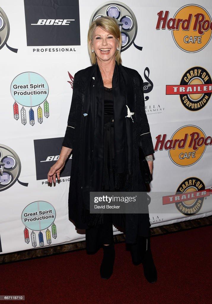 The Producers Choice Honors Presents The Inaugural Las Vegas F.A.M.E. Awards
