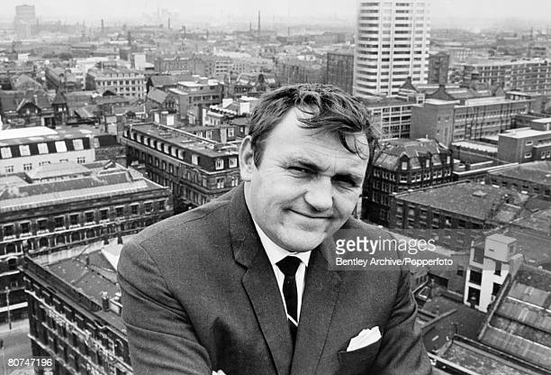 18th August 1967 Les Dawson in his earl years as a comedian A much loved British comedian TV Personality remembered for his bad piano playing and...