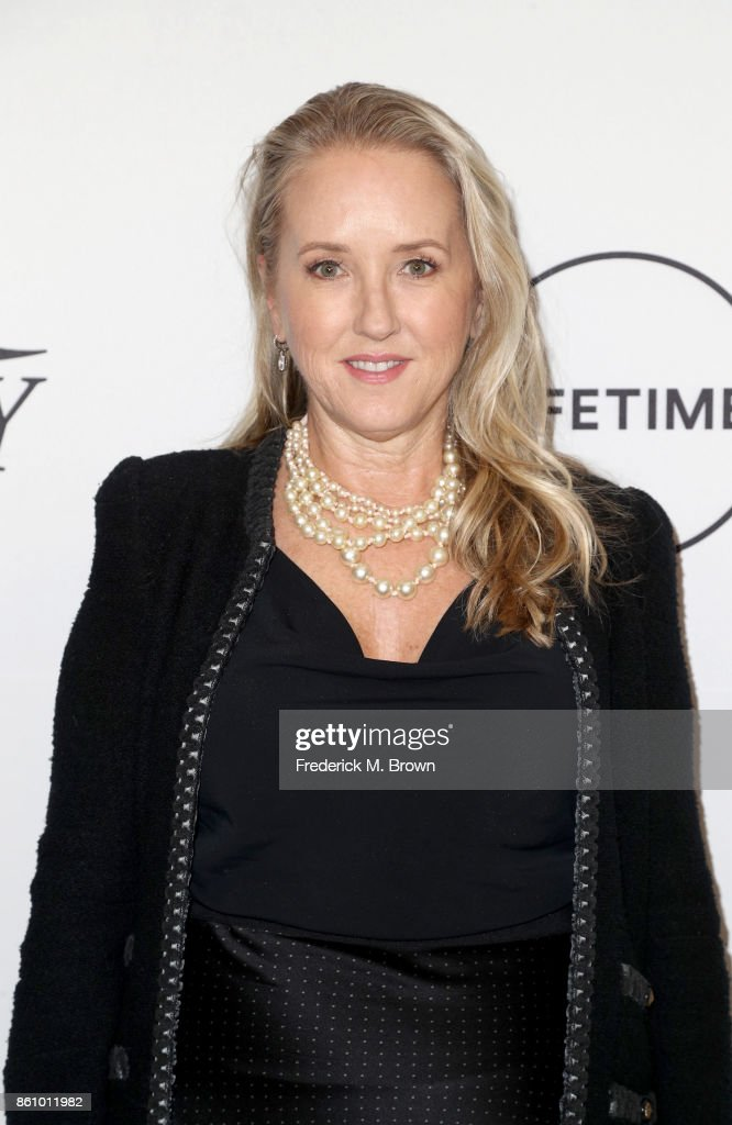 Entertainment President Jennifer Salke attends the Variety's Power Of Women at the Beverly Wilshire Four Seasons Hotel on October 13, 2017 in Beverly Hills, California.