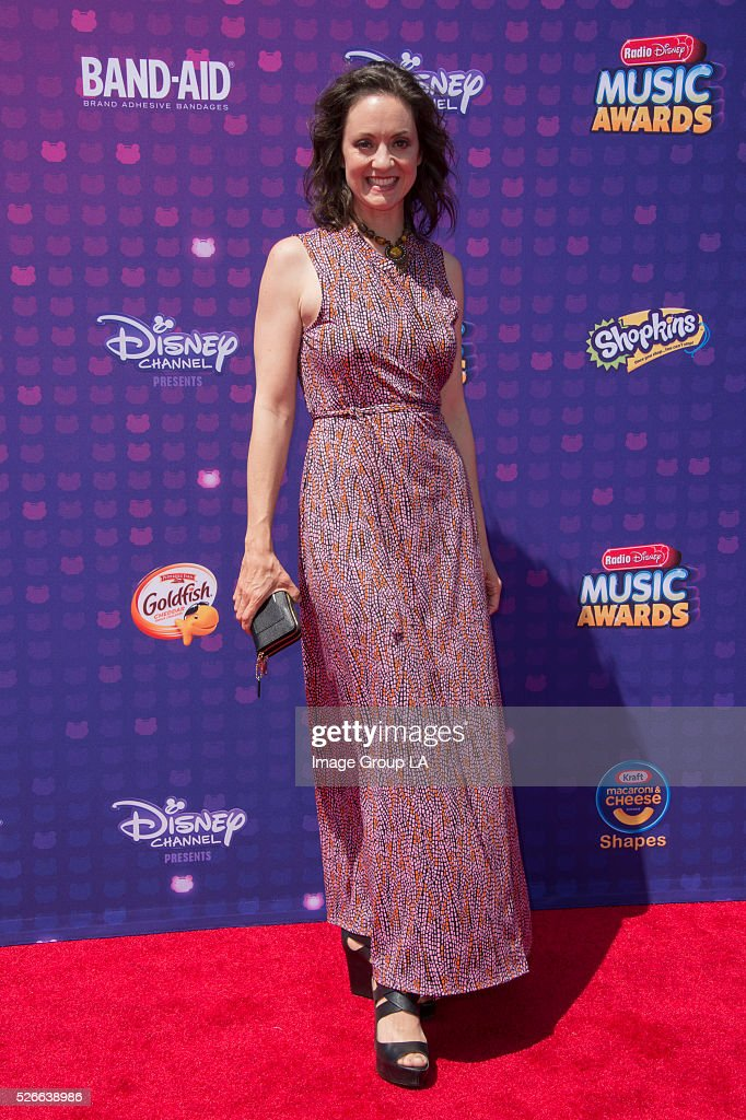 AWARDS - Entertainment's brightest young stars turned out for the 2016 Radio Disney Music Awards (RDMA), music's biggest event for families, at Microsoft Theater in Los Angeles on Saturday, April 30. 'Disney Channel Presents the 2016 Radio Disney Music Awards' airs Sunday, May 1 (7:00 p.m. EDT). KALI