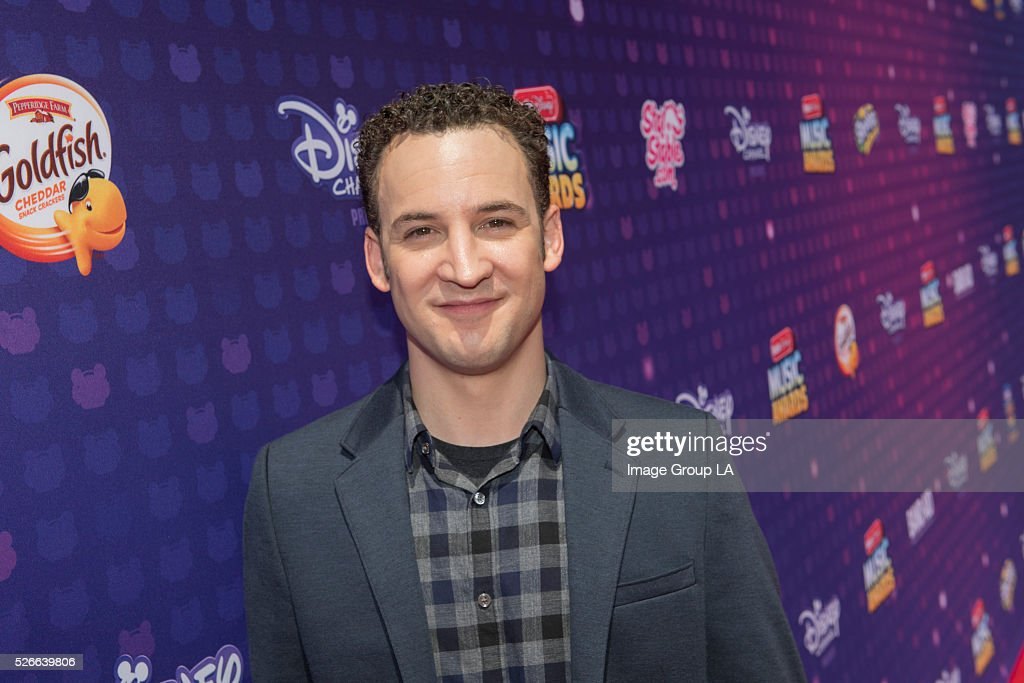 AWARDS - Entertainment's brightest young stars turned out for the 2016 Radio Disney Music Awards (RDMA), music's biggest event for families, at Microsoft Theater in Los Angeles on Saturday, April 30. 'Disney Channel Presents the 2016 Radio Disney Music Awards' airs Sunday, May 1 (7:00 p.m. EDT). BEN