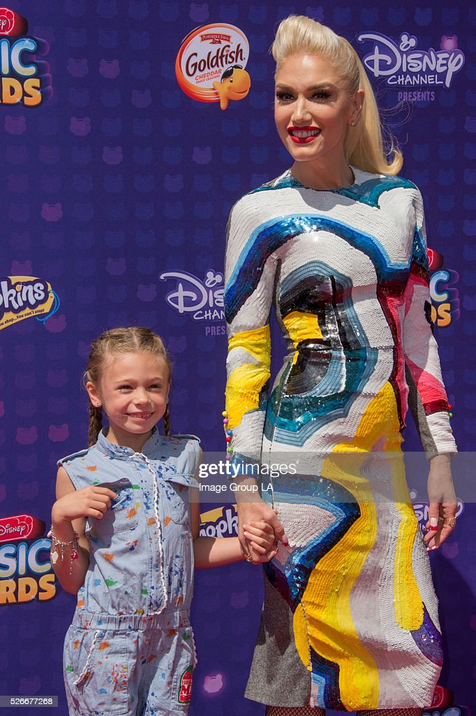AWARDS - Entertainment's brightest young stars turned out for the 2016 Radio Disney Music Awards (RDMA), music's biggest event for families, at Microsoft Theater in Los Angeles on Saturday, April 30. 'Disney Channel Presents the 2016 Radio Disney Music Awards' airs Sunday, May 1 (7:00 p.m. EDT). STELLA