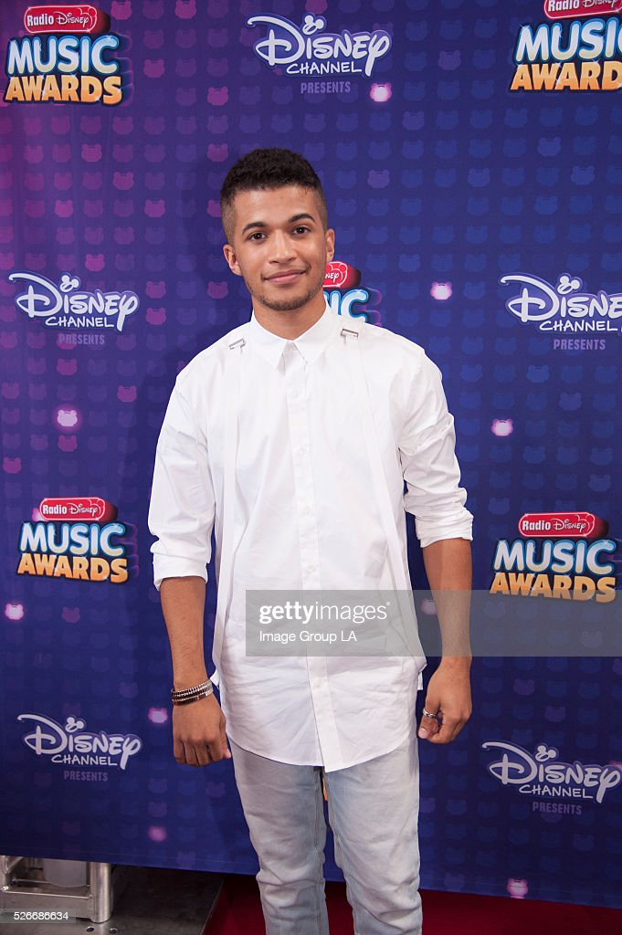 AWARDS - Entertainment's brightest young stars turned out for the 2016 Radio Disney Music Awards (RDMA), music's biggest event for families, at Microsoft Theater in Los Angeles on Saturday, April 30. 'Disney Channel Presents the 2016 Radio Disney Music Awards' airs Sunday, May 1 (7:00 p.m. EDT). JORDAN