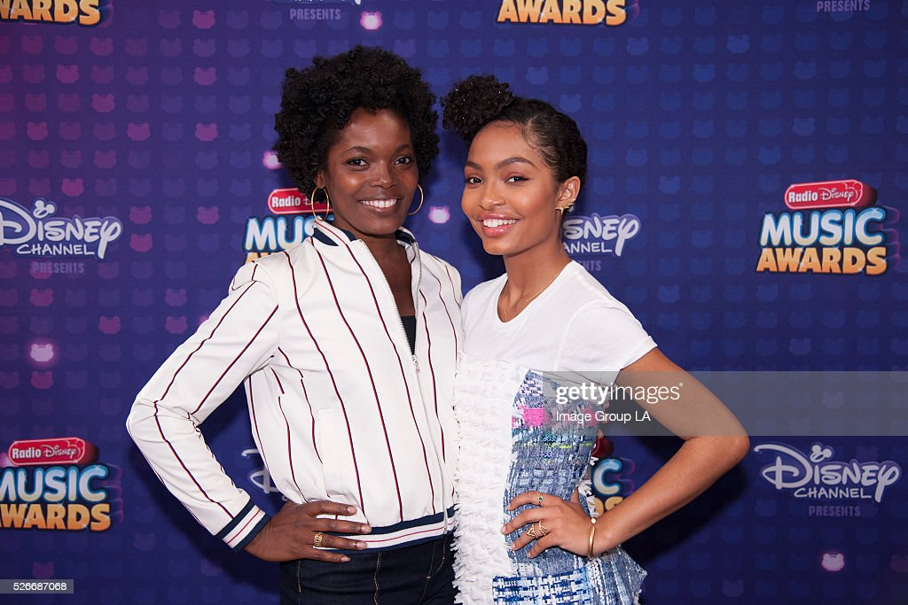 AWARDS - Entertainment's brightest young stars turned out for the 2016 Radio Disney Music Awards (RDMA), music's biggest event for families, at Microsoft Theater in Los Angeles on Saturday, April 30. 'Disney Channel Presents the 2016 Radio Disney Music Awards' airs Sunday, May 1 (7:00 p.m. EDT). YARA