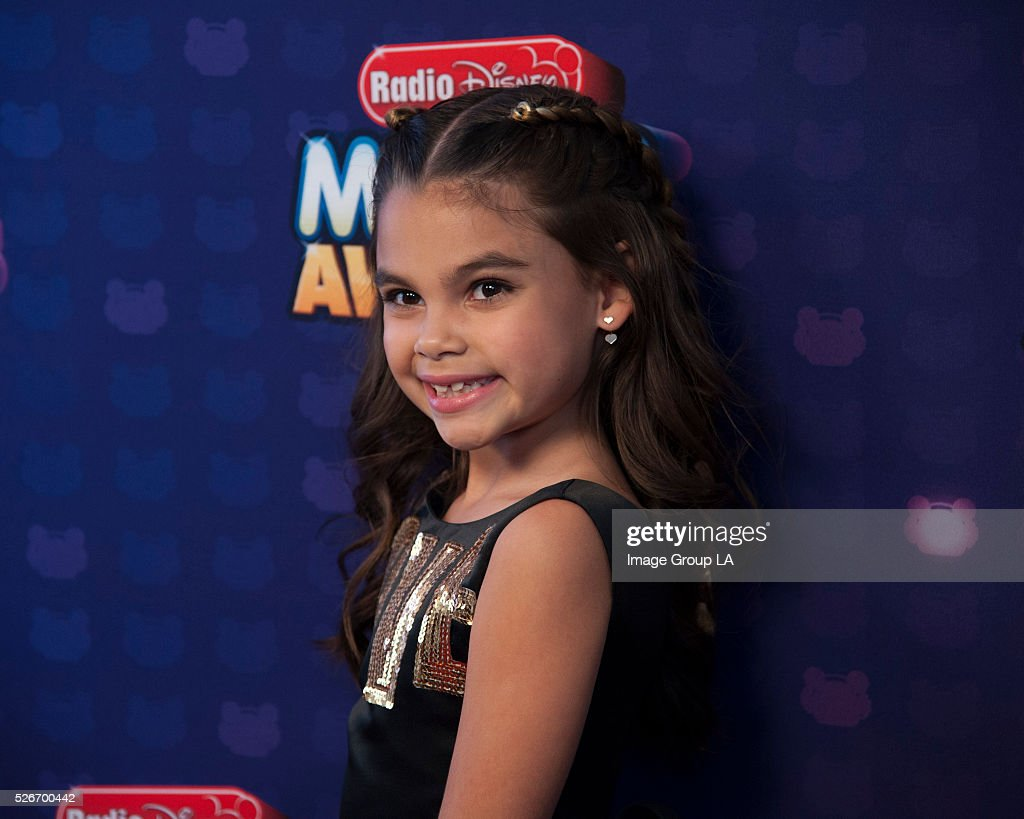 AWARDS - Entertainment's brightest young stars turned out for the 2016 Radio Disney Music Awards (RDMA), music's biggest event for families, at Microsoft Theater in Los Angeles on Saturday, April 30. 'Disney Channel Presents the 2016 Radio Disney Music Awards' airs Sunday, May 1 (7:00 p.m. EDT). ARIANA
