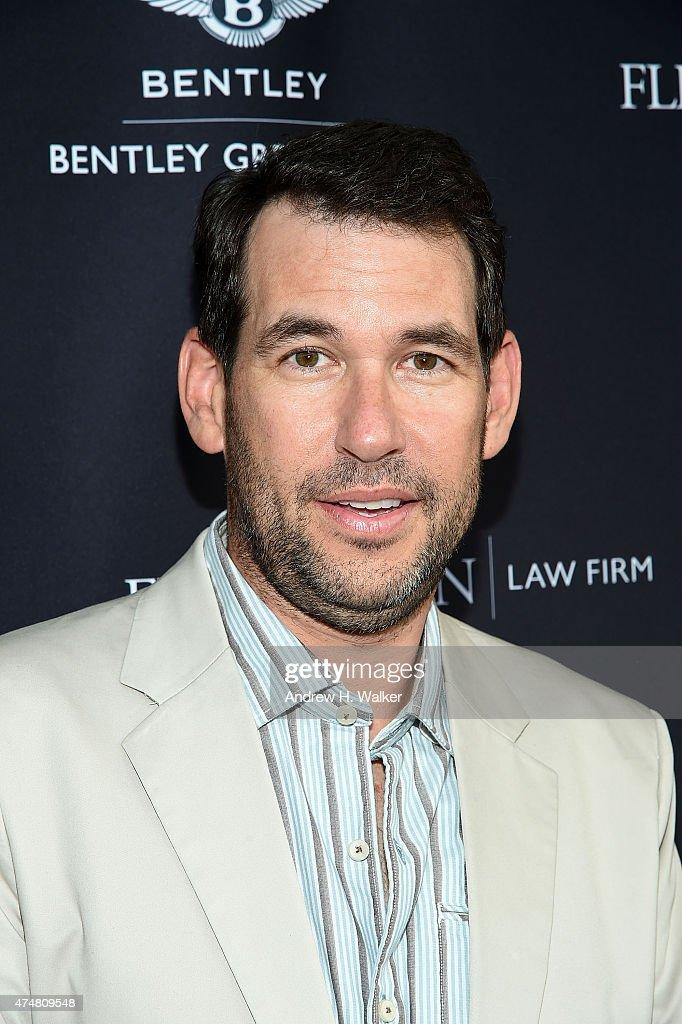 Doug Ellin   Getty Images