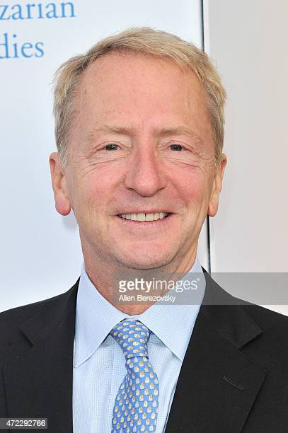 Entrepreneur David Bohnett arrives at UCLA Younes Soraya Nazarian Center for Israel Studies 5th Annual Gala at Wallis Annenberg Center for the...