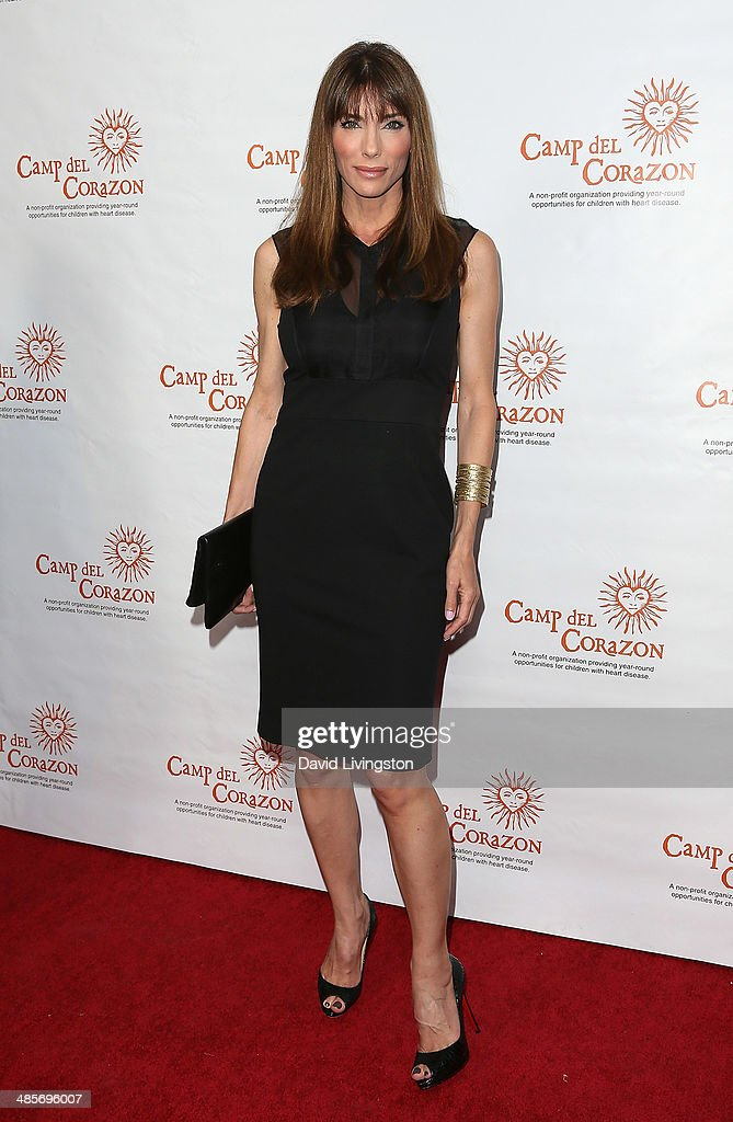 Entrepreneur <a gi-track='captionPersonalityLinkClicked' href=/galleries/search?phrase=Jennifer+Flavin&family=editorial&specificpeople=206896 ng-click='$event.stopPropagation()'>Jennifer Flavin</a> attends Camp del Corazon's 11th Annual Gala del Sol at the Ray Dolby Ballroom at Hollywood & Highland Center on April 19, 2014 in Hollywood, California.