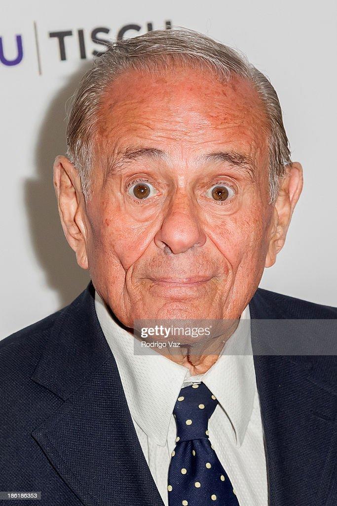Entrepreneur Maurice Kanbar attends NYU's Tisch School Of the Arts LA Gala at Regent Beverly Wilshire Hotel on October 28, 2013 in Beverly Hills, California.