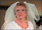 Entrepreneur Richard Branson stops at nothing to premote his Virgin empire with no exception Today 03 December he wore a wedding dress and shaved his...