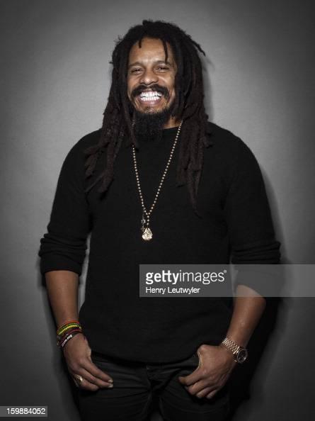 Rohan Marley Entrepreneur Rohan Mar...