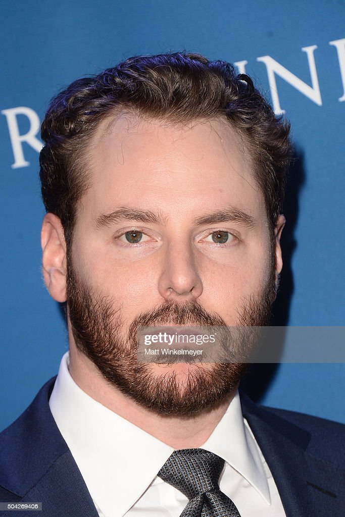 Entrepreneur Sean Parker arrives at the 5th Annual Sean Penn & Friends HELP HAITI HOME Gala benefiting J/P Haitian Relief Organization at Montage Hotel on January 9, 2016 in Beverly Hills, California.