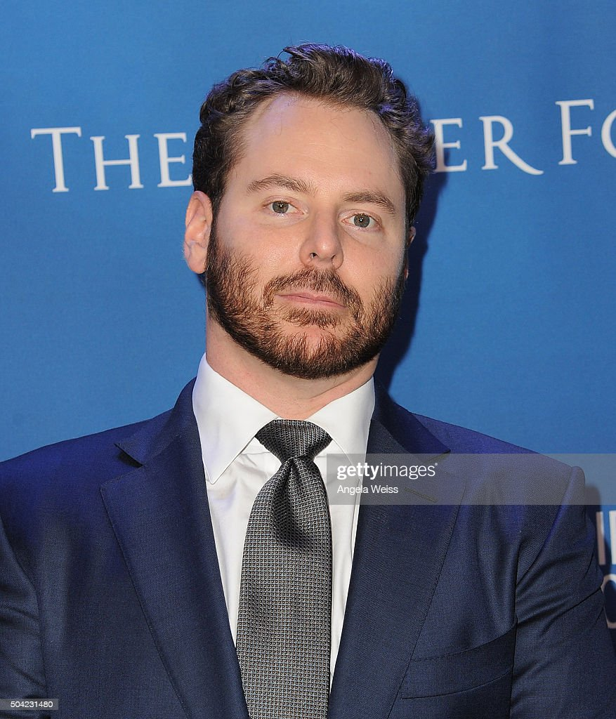 Entrepreneur <a gi-track='captionPersonalityLinkClicked' href=/galleries/search?phrase=Sean+Parker+-+Entrepreneur&family=editorial&specificpeople=4845936 ng-click='$event.stopPropagation()'>Sean Parker</a> attends the 5th Annual Sean Penn & Friends HELP HAITI HOME Gala benefiting J/P Haitian Relief Organization at Montage Hotel on January 9, 2016 in Beverly Hills, California.