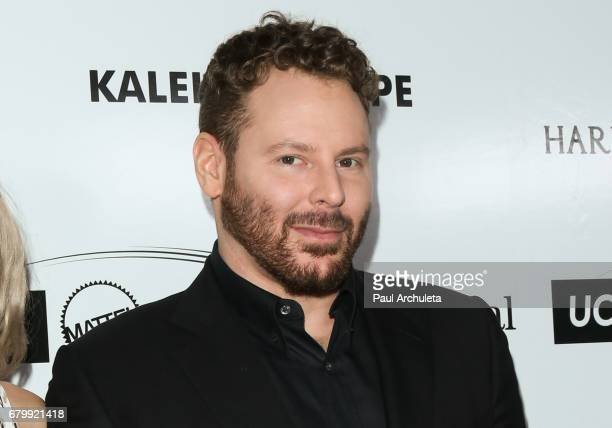 Entrepreneur Sean Parker attends the UCLA Mattel Children's Hospital's Kaleidoscope 5 at 3LABS on May 6 2017 in Culver City California